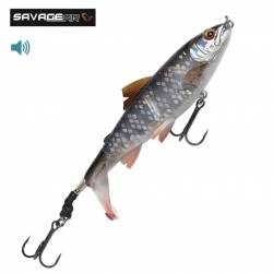 Savage Gear Smash Tail Minnow