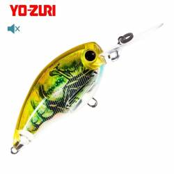 Yo Zuri 3DR Mid Crank