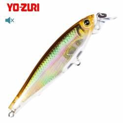 Yo Zuri 3DR Minnow