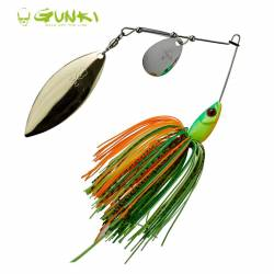 Gunki Spinnaker
