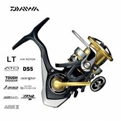 Daiwa Exceler 17 Lt 1000 D Xh