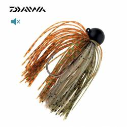 Daiwa Tournament Rubber Jig Ss Rh