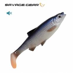 Savage Gear Roach Paddle Tail