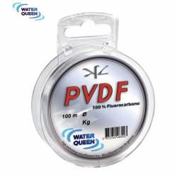 Fluorocarbone Water Queen 100% PVDF 100M