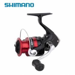 Shimano Moulinet Spinning Sienna FG 2000
