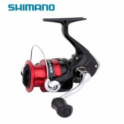 Shimano Moulinet Spinning Sienna FG 500