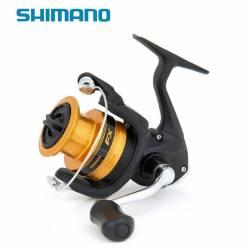 Shimano Moulinet Spinning FX FC 1000