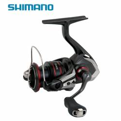 Shimano Moulinet Spinning Vanford 1000