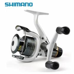 Shimano Moulinet Spinning Stradic GTM-RC 2500