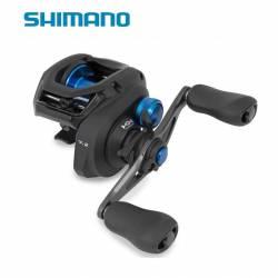 Shimano Moulinet Baitcasting Reel SLX 151 HG Left Hand