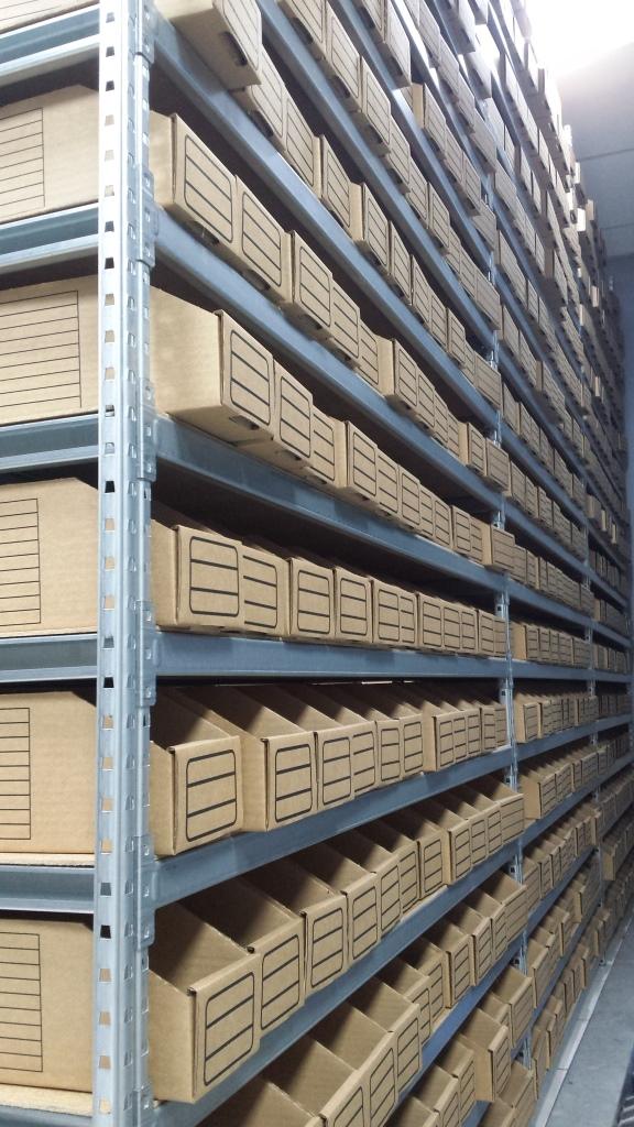 stockage Carnasport